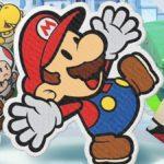 Nintendo ne permet pas à l'équipe Paper Mario de créer des personnages originaux dans l'univers Mario