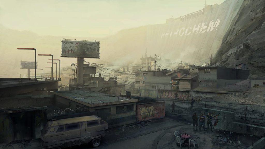 Cyberpunk 2077 peut être complété sans tuer personne et sans terminer l'histoire