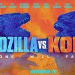 Godzilla vs. Kong montre le meilleur regard sur ses protagonistes qui se battent à ce jour