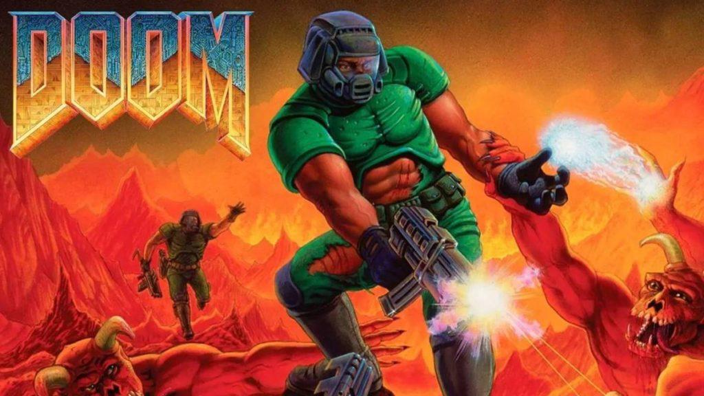 Le code source de l'incroyable port Doom pour SNES est publié