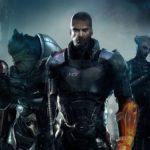 La trilogie Mass Effect sera lancée en mars 2021
