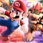 Nintendo a enregistré la licence Mario Sports en Europe et en Australie