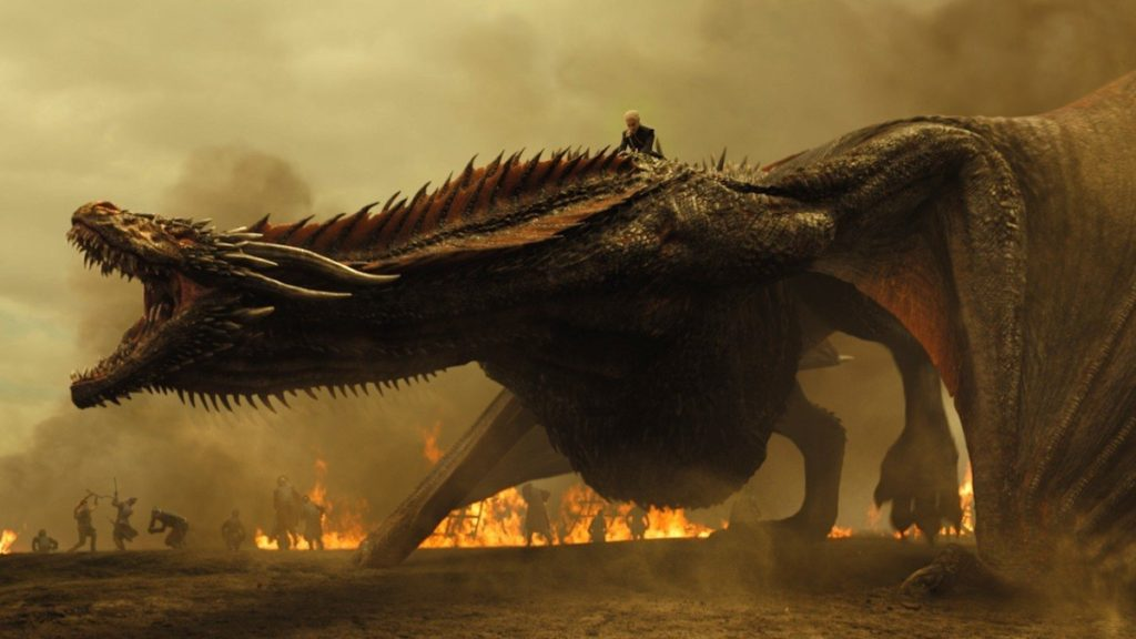 HBO lance le casting de House of the Dragon, Game of Thrones prequel