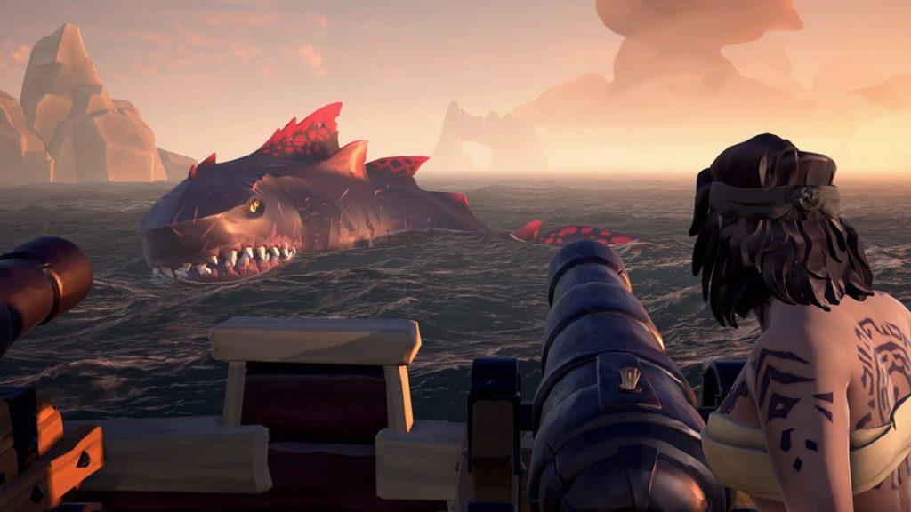 Sea of Thieves a vendu plus d'un million d'unités sur Steam et compte un total de 15 millions de joueurs