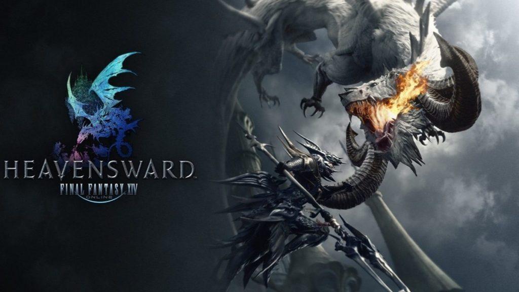 Final Fantasy 14 étend son essai gratuit à l'extension Heavensward et au niveau 60