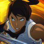 La légende de Korra arrive sur Netflix le mois prochain