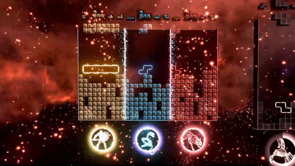 Tetris Effect Connected annoncé pour les consoles Xbox