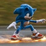 Sonic suite: Le film est daté de 2022