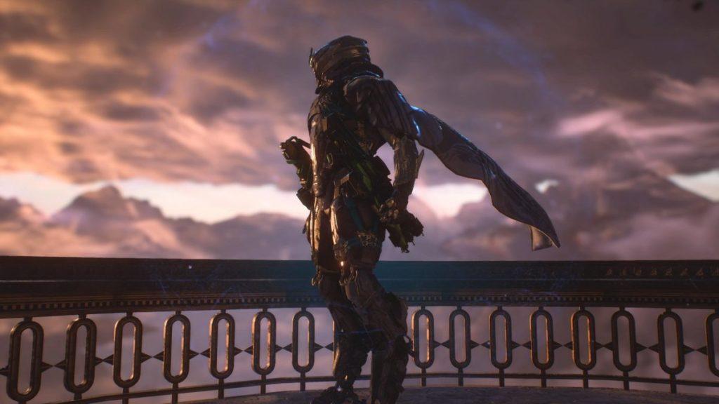 BioWare présente la maison de la faction pirate d'Anthem 2.0 avec un nouvel art