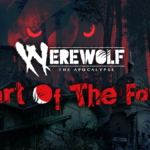 Impressions from Werewolf: the Apocalypse - Heart of the Forest pour PC