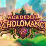 Hearthstone: Présentation exclusive d'une nouvelle carte Scholomance Academy
