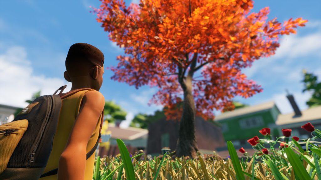 Grounded fait ses débuts en tant que jeu le plus vendu sur Steam