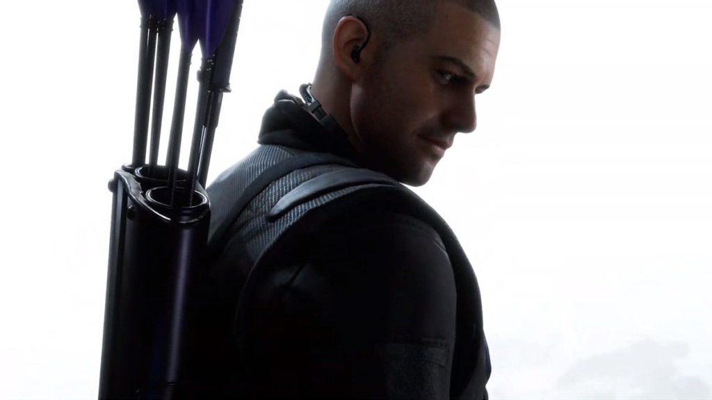 Marvel & # 039; s Avengers va ajouter Hawkeye en tant que héros post-lancement