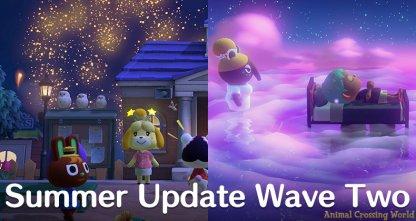 Pourrait être gratuit avec Summer Update Wave 2