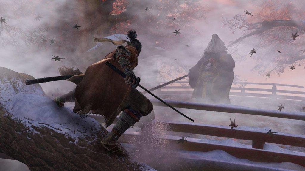 Sekiro: Shadows Die Twice annonce la version GOTY pour PS4