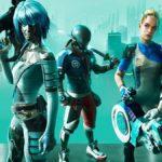 La première saison Hyper Scape, la bataille royale d'Ubisoft, aura lieu en août
