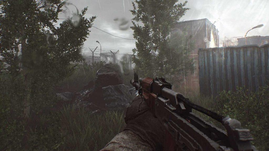 S.T.A.L.K.E.R. 2 pourrait fonctionner à 120 FPS sur Xbox Series X