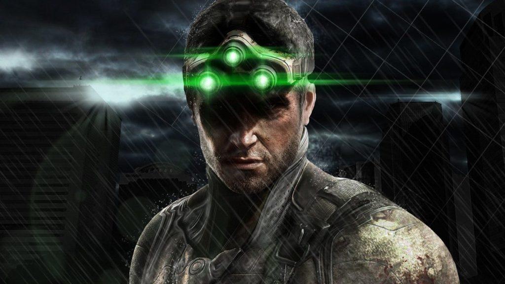 La série Splinter Cell annoncée pour Netflix par le créateur John Wick