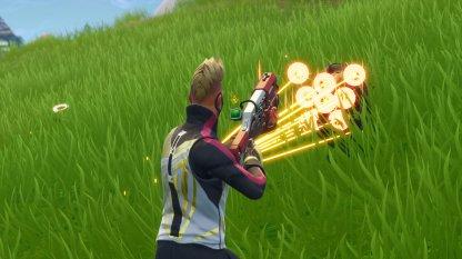 Donnez la priorité à avoir un fusil de chasse dans votre équipement