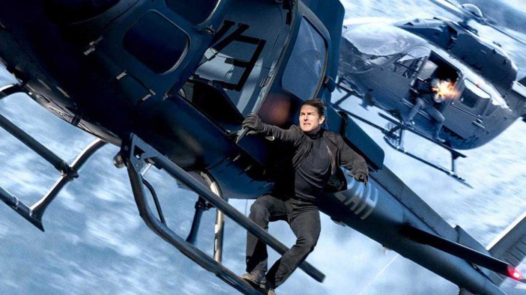 Mission Impossible 7 – L'équipe de production veut faire sauter un pont de 1909 en Pologne