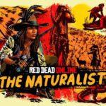Naturalist, le métier parfait pour revenir à Red Dead Redemption Online