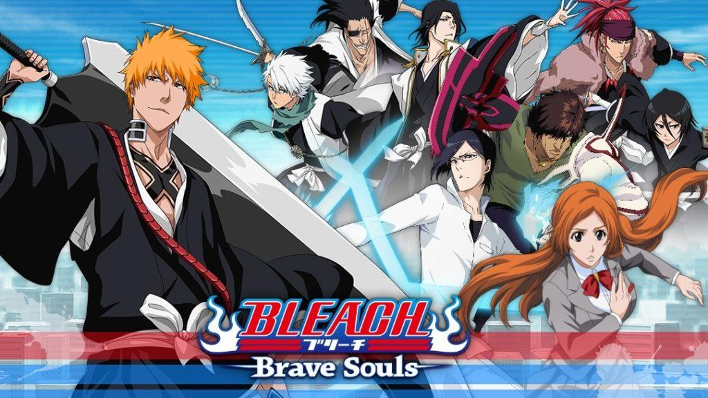 Bleach: Brave Souls a été annoncé pour PC