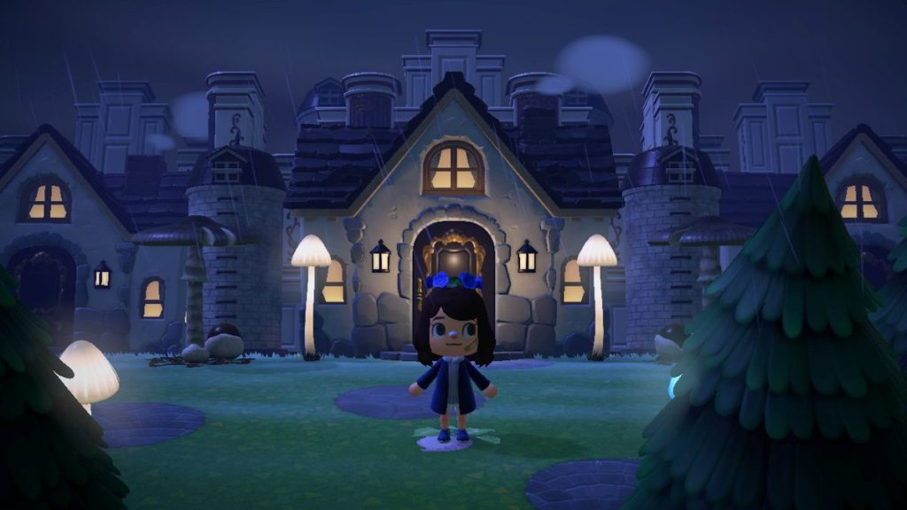 Animal Crossing: New Horizons s'est vendu 5 fois plus que Final Fantasy VII Remake au Japon
