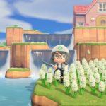 Animal Crossing: Nouveaux horizons: la cuisine et l'agriculture pourraient bientôt arriver