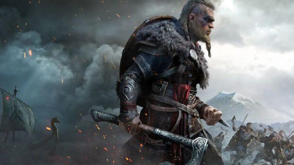Assassin & # 039; s Creed Valhalla n'aura pratiquement pas de missions secondaires