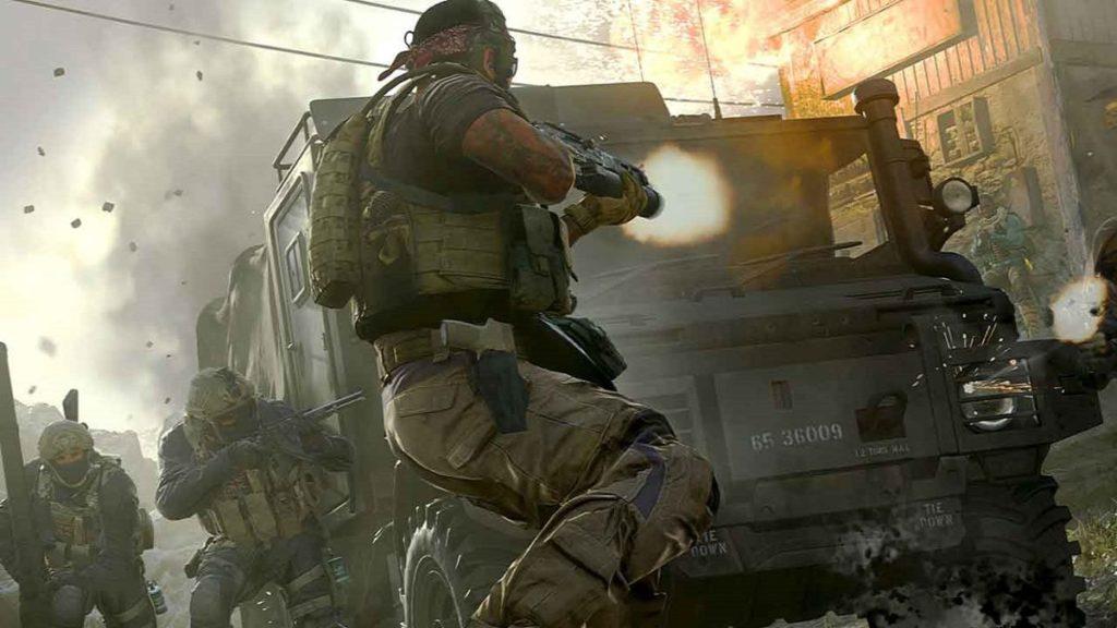 Call Of Duty: Modern Warfare: un mode zombie révélé qui a été annulé