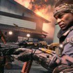 Call of Duty: le logo Black Ops Cold War aurait fui sur les sacs Doritos