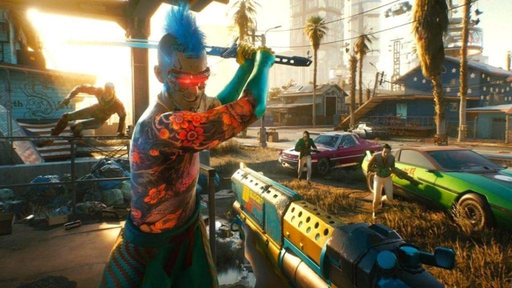 Cyberpunk 2077: CD Projekt Red garantit qu'il n'y aura pas de version bêta après la détection de tentatives d'escroquerie par courrier