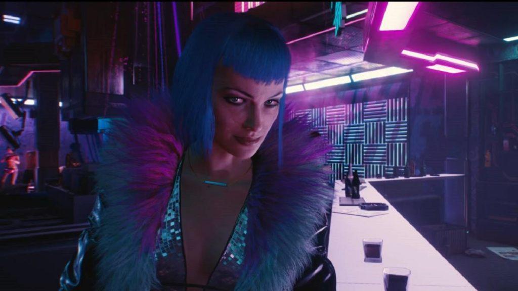 Cyberpunk 2077: un possible clin d'œil à X-Men découvert