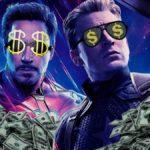 D'Iron Man à Endgame: comment les salaires des Avengers ont changé