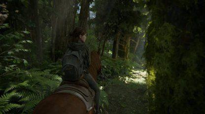 Détails du jeu et bande-annonce – Répartition de l'état du jeu  – The Last Of Us 2