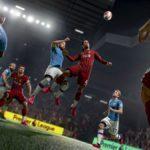 FIFA 21 sera dévoilé demain, mais les footballeurs de couverture ont fui
