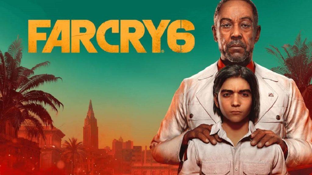 Far Cry 6 aura des scènes à la troisième personne