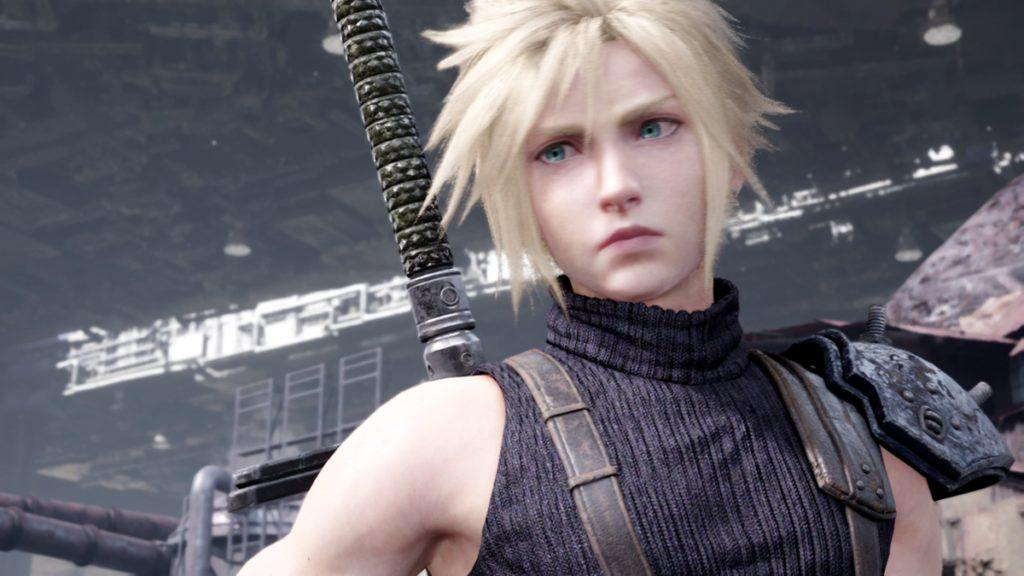Final Fantasy 7 Remake Part 2 bat déjà son plein