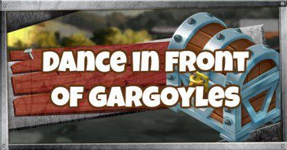 Fortnite   Dance In Front Of Gargoyles 9 Location (Fortnitemares PT 1) – JeuxPourTous