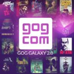 GOG Galaxy 2.0 publie le support officiel pour Epic Games Store