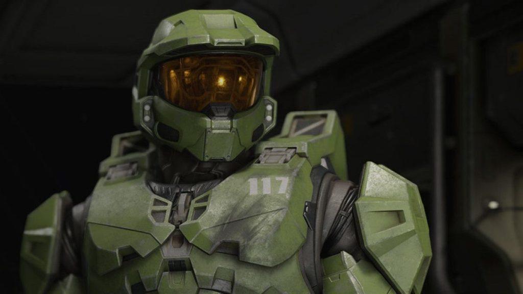 Halo Infinite va proposer une coopération à deux joueurs localement et quatre en ligne