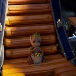 James Gunn canonise une théorie des Gardiens de la Galaxie vol. 2 d'un fan de 7 ans