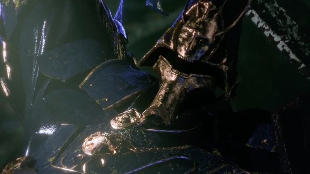 La chute de Babylon progresse correctement selon PlatinumGames