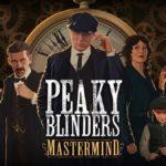 Le jeu vidéo Peaky Blinders: Mastermind a une date de sortie: dans moins d'un mois!
