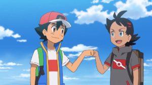 Le premier épisode de la série Pokémon Travel est désormais disponible en intégralité sur YouTube