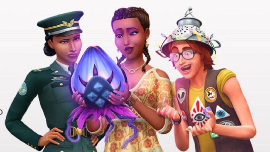 Les Sims 4 comptent déjà plus de 30 millions de joueurs
