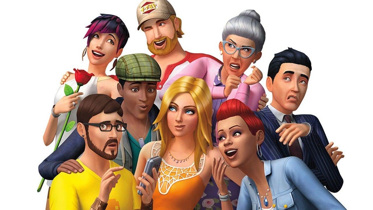 Les Sims Spark'd seront diffusés chaque semaine à partir du 17 juillet 2020.
