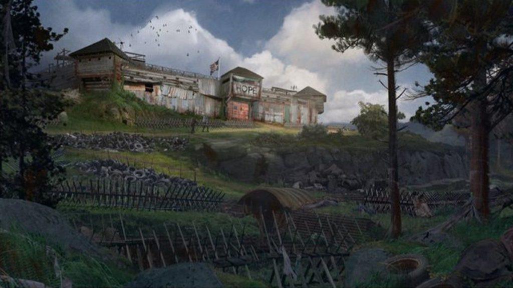 Les créateurs de Left 4 Dead présentent Back 4 Blood, leur nouveau jeu de zombies