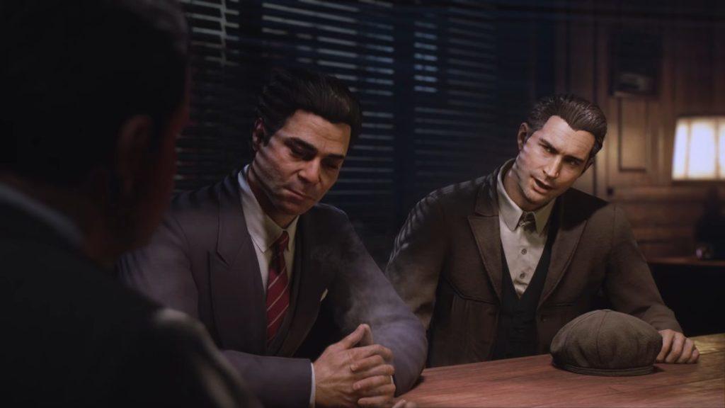 Mafia: Definitive Edition présente son premier gameplay et Hangar 13 donne de nouveaux détails