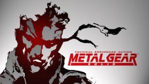 Metal Gear Solid: le réalisateur partage un nouveau concept art